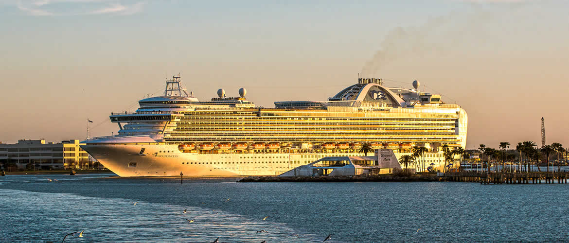 Discount Cruise Parking Save On Port Of Galveston Cruise Ship - Cheap cruise from galveston